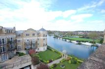 Apartment to rent in Regents Riverside De...