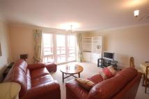 Apartment in Waterman Place, Reading