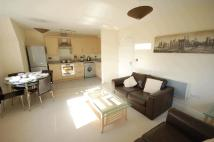 Apartment in Rossby Shinfield, Reading
