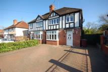 3 bed semi detached property in Norcot Road, Reading