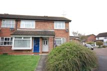 Maisonette to rent in Melling Close, Earley