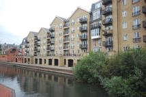 2 bedroom Apartment in Riverside House Fobney...