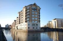 Apartment to rent in Blakes Quay...