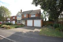 Detached house in Chatteris Way...
