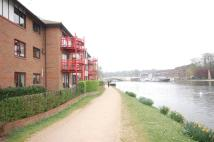 3 bed Apartment to rent in Waterman Place...