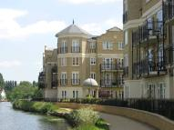 2 bed Apartment to rent in Regents Riverside...