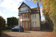 Woodcote Road Apartment to rent