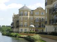 Apartment in Regents Riverside...