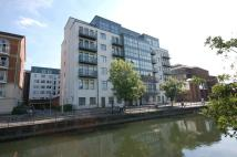Apartment to rent in Queens Wharf, Reading