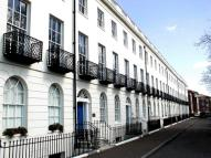 Apartment in Albion Terrace, Reading
