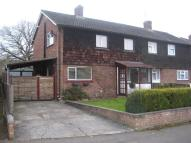 semi detached home in Cabell Road, Guildford...