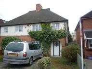 4 bed semi detached property in Weston Road, Guildford...