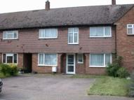 Terraced house in Cypress Road, Guildford...