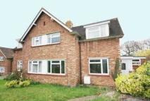 2 bed semi detached house in Bushy Hill Drive...