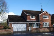 4 bed Detached house in Welham Road, Norton, YO17