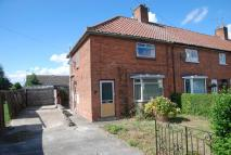 End of Terrace home for sale in Lime Tree Avenue, Malton...