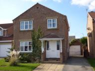 4 Worsley Court Detached property for sale