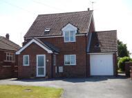 3 bedroom Detached property for sale in Pasture Lane, Malton...