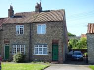 Cottage in Westgate, Old Malton...