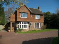 3 bed Detached house for sale in Newlands Road, Crawley...