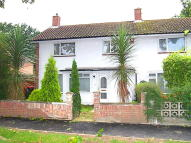 End of Terrace property for sale in Mulberry Road, Crawley...