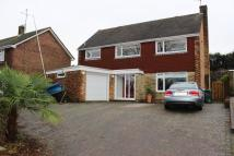 Detached house in Cowdray Close...