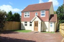 Detached property for sale in Tinsley Green, Crawley...