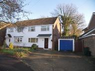 3 bedroom semi detached home in Belloc Close, Pound Hill...