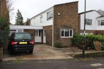 Detached property for sale in Sullington Hill, Crawley...