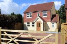 4 bedroom Detached property in Tinsley Green...