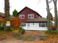 3 bed Detached property to rent in Blackwater Lane...