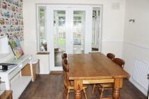 Terraced home in Broomdashers Road...