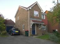 3 bedroom Detached house for sale in Aveling Close...