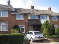 3 bedroom Terraced home to rent in Baker Close, Crawley...