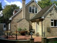 4 bedroom Detached home in BORERS ARMS ROAD...