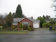 Detached Bungalow for sale in BEECHEY WAY, Copthorne...