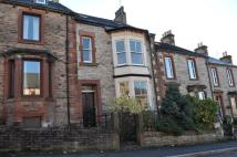 Terraced home for sale in Clifford st, Appleby