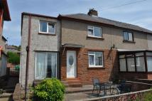semi detached property for sale in Walker Rise, Penrith