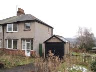 3 bed home in Croft Terrace, Penrith