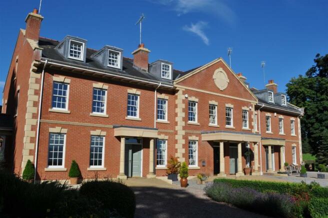 Stagstones Mansions