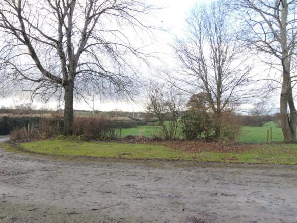 bramble cottage view