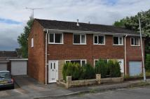 3 bedroom semi detached home in Petteril Road, Penrith