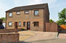 3 bed semi detached home in Pategill Court, Penrith