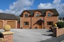 Detached house in Derwent Close Mardale...