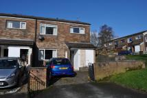 Anchor Close Terraced house for sale