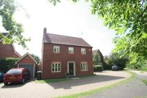 4 bed Detached house for sale in Oxfield Park Drive...