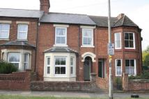 3 bed Terraced property for sale in London Road...