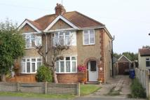 3 bedroom semi detached property for sale in Mount Hill Avenue...