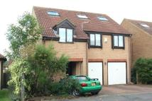 5 bedroom Detached home in Shenley Church End...