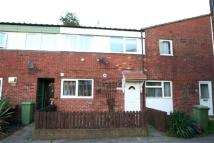 3 bedroom Terraced property in Horners Croft, Wolverton...